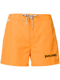 classic design beachwear Palm Angels