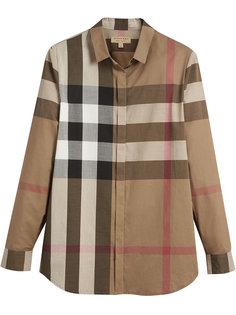 рубашка в клетку House Check Burberry