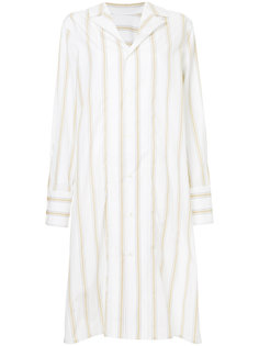 striped shirt dress Marni
