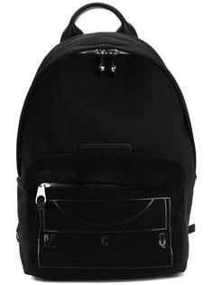 рюкзак с логотипом McQ Alexander McQueen
