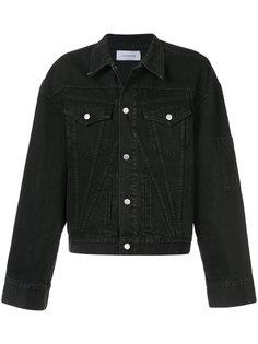 джинсовая куртка Chin Mens