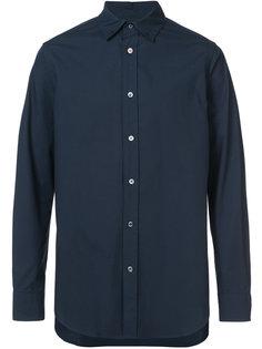 классическая рубашка на пуговицах Sacai