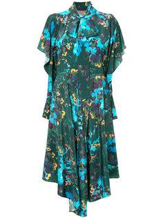 платье Flower Show Manning Cartell