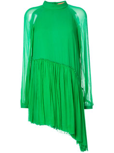 платье Feather Weight Manning Cartell