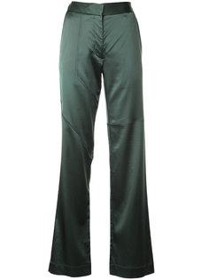 брюки с высокой талией Manning Cartell