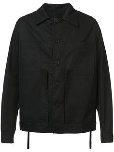 куртка свободного кроя в утилитарном стиле Craig Green