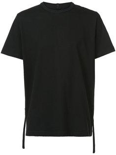 футболка с круглым вырезом под горло Craig Green
