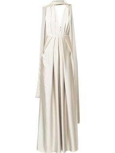 вечернее платье Columbia Bianca Spender
