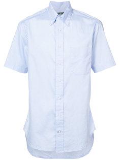 рубашка на пуговицах Gitman Vintage
