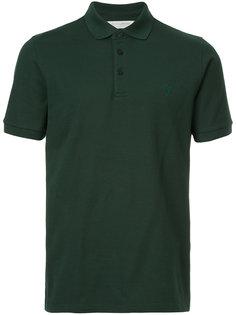 классическая рубашка-поло Gieves & Hawkes