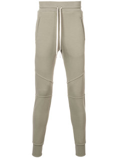 спортивные штаны Escobar John Elliott
