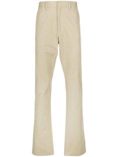 straight leg trousers Prada