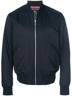 куртка-бомбер в стиле casual Ps By Paul Smith