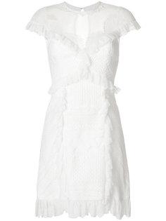 платье Lace In Line Three Floor