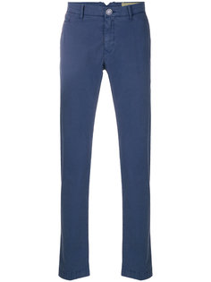 classic straight-fit trousers Jacob Cohen Academy