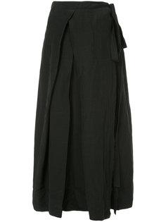 юбка средней длины Uma Wang