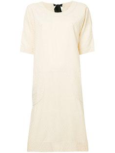 shortsleeved dress Uma Wang