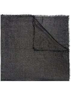 платок с эффектом металлик Faliero Sarti