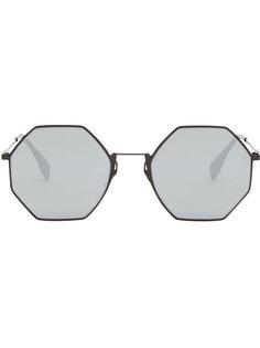 Eyeline sunglasses Fendi