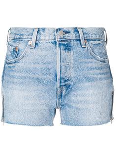 джинсовые шорты Levis Levis®