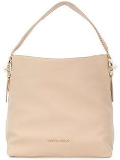 сумка на плечо с логотипом Versace Jeans