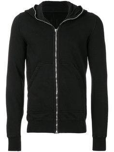 Gimp hoodie  Rick Owens DRKSHDW