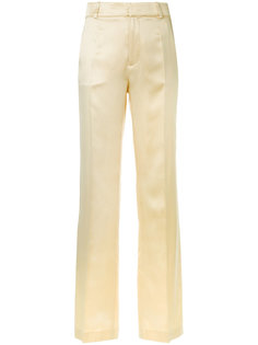wide leg trousers Joseph
