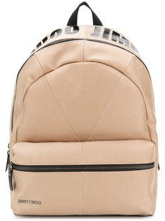 Reed backpack Jimmy Choo