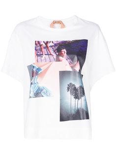 футболка с фотопринтом  Nº21