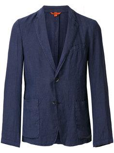 пиджак с эффектом помятости Barena