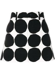 polka dot skirt Junya Watanabe Comme Des Garçons