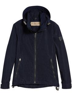 компактная куртка Burberry