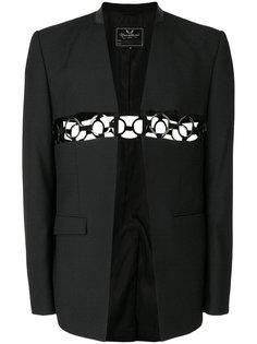 пиджак с кольцами Unconditional
