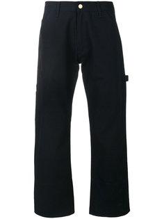 укороченные джинсы Junya Watanabe Comme Des Garçons Man