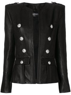 куртка с пуговицами Balmain