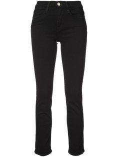 джинсы узкого кроя Frame Denim