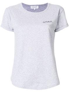 футболка Amour Maison Labiche