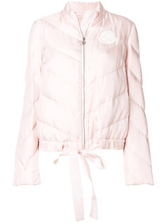 куртка Pirouette Moncler Gamme Rouge