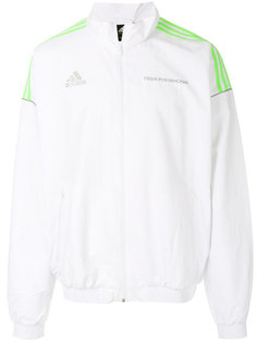zipped sports jacket  Gosha Rubchinskiy ГОША РУБЧИНСКИЙ