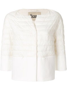 легкая дутая куртка Herno
