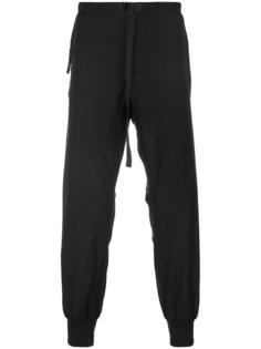 зауженные брюки в стиле casual Stella McCartney