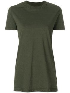 футболка с короткими рукавами Rick Owens DRKSHDW