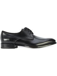 ботинки на шнуровке Charles Salvatore Ferragamo