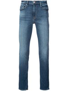 джинсы узкого кроя LHomme Frame Denim