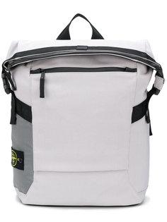 рюкзак с логотипом  Stone Island