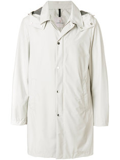пальто Bergerie Moncler
