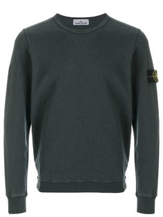 classic fitted sweater Stone Island