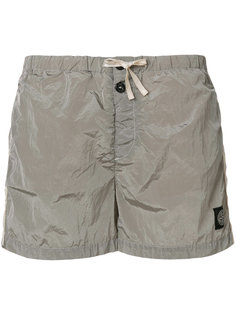 classic swim shorts Stone Island