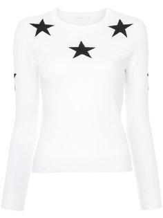 свитер со звездами  Guild Prime