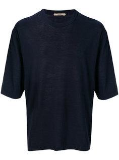 plain T-shirt Nuur